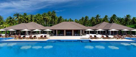 Revelion Maldive Paralela 45