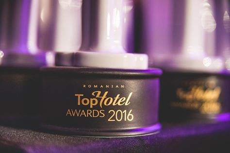 TopHotel Awards Hotel Conference Evensys