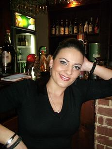 Andreea Neagu, Restaurant La Calderon 80