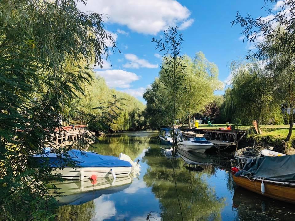 Competitii pescuit Delta Dunarii