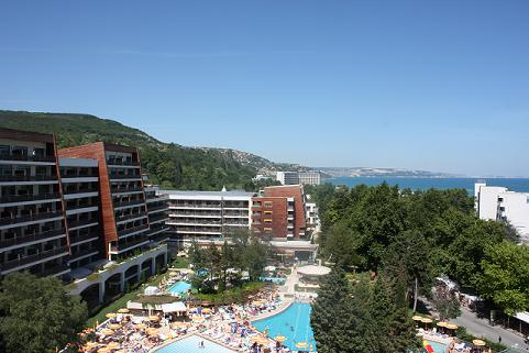 Albena, Flamingo Grand