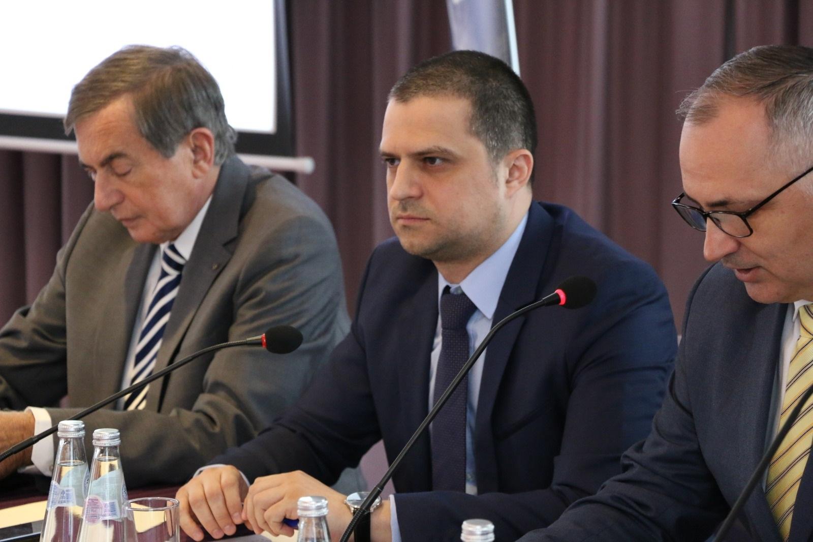 Bogdan Trif conferinta