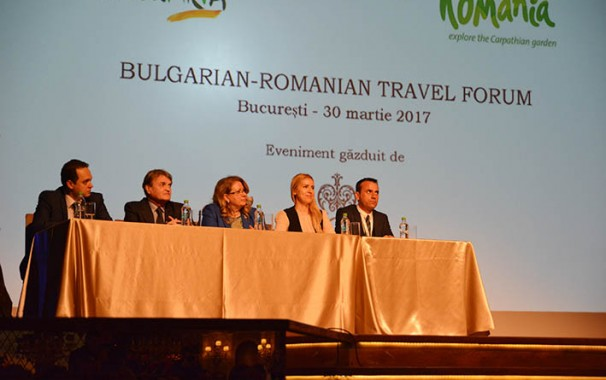 Bulgarian Romanian Travel Forum