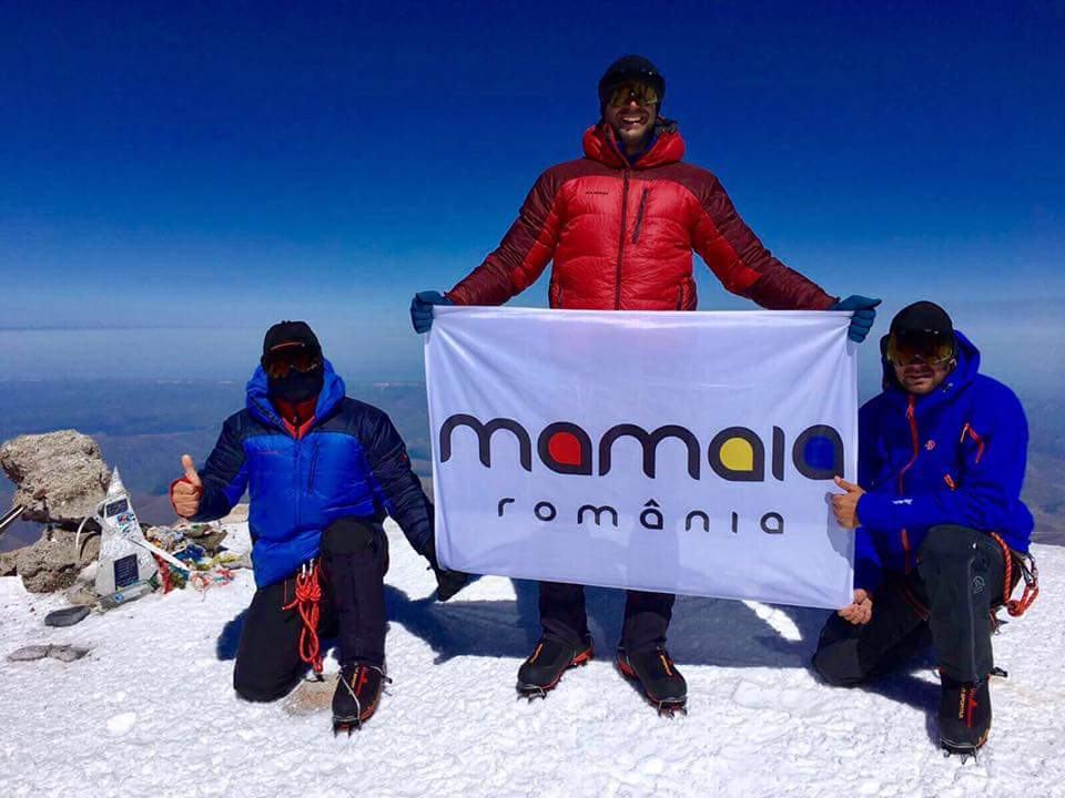 Ambasadori Mamaia
