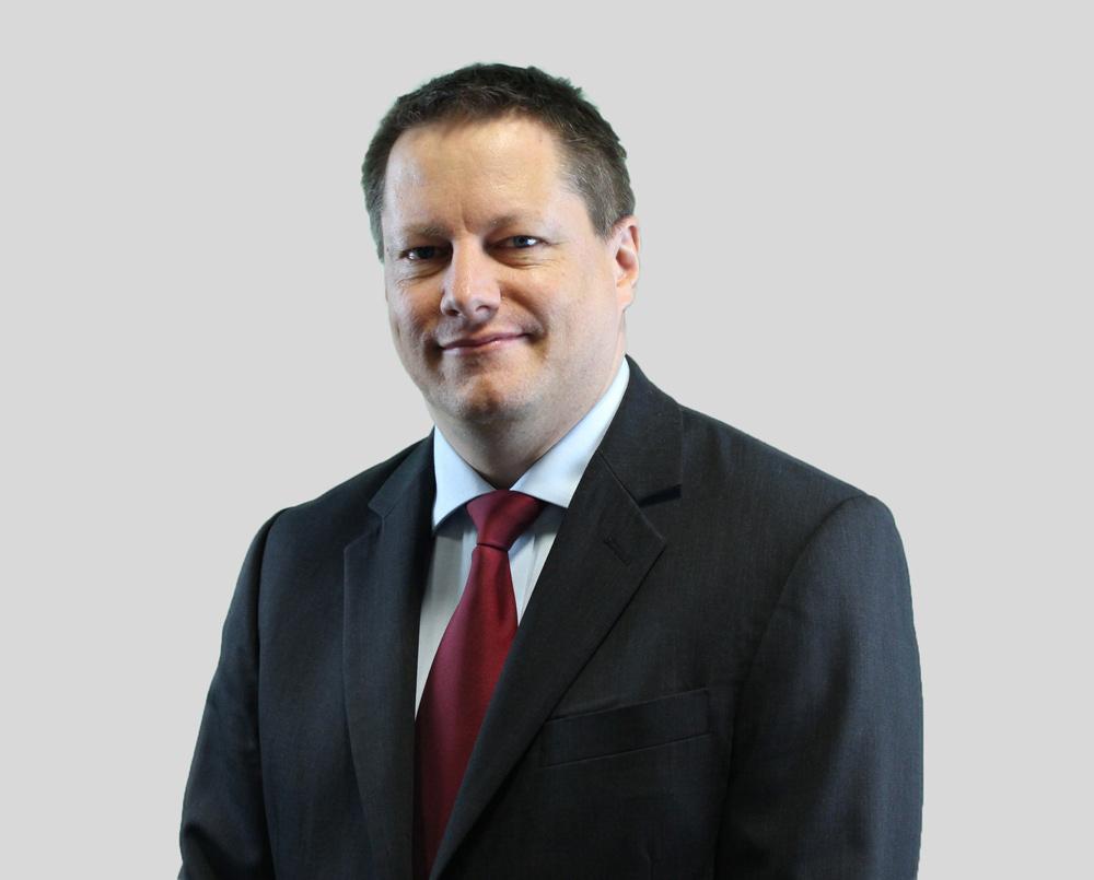 Gavin Teale
