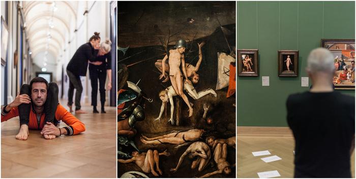 Hieronymus Bosch 2015