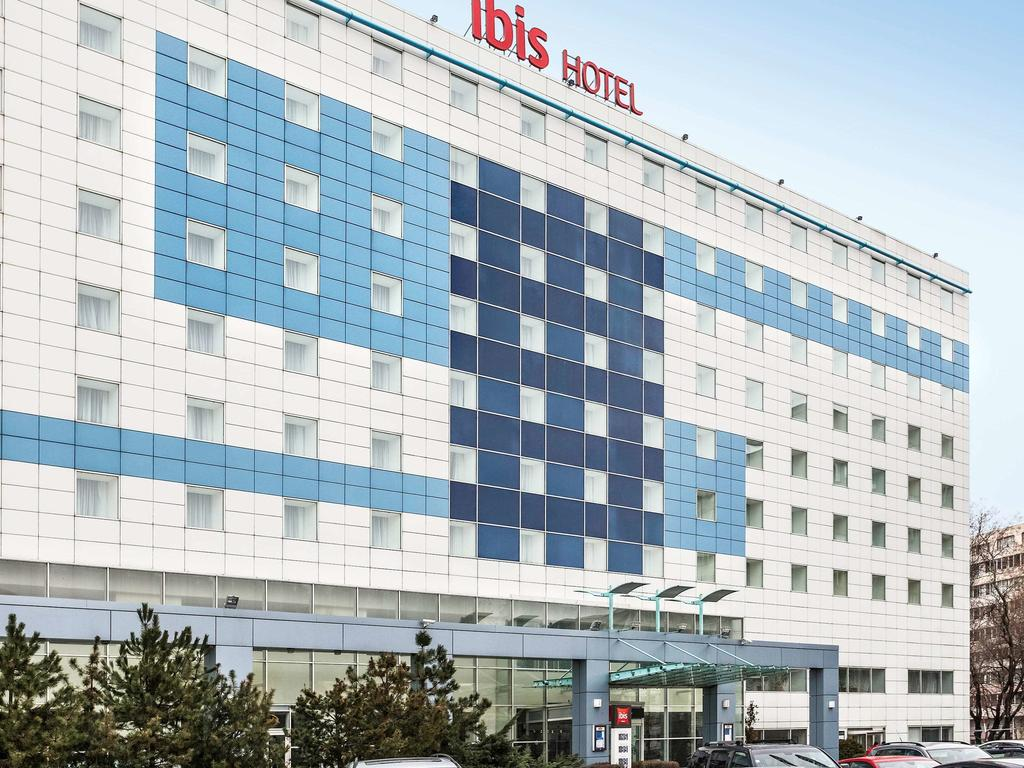 Ibis Continental Hotels