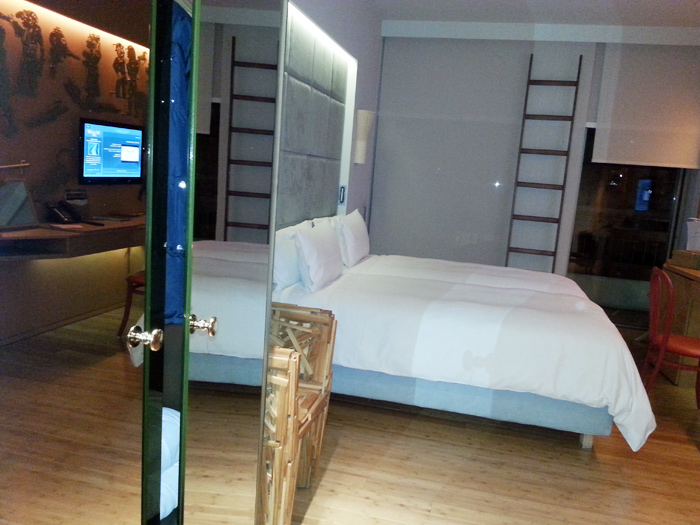 New Hotel Atena