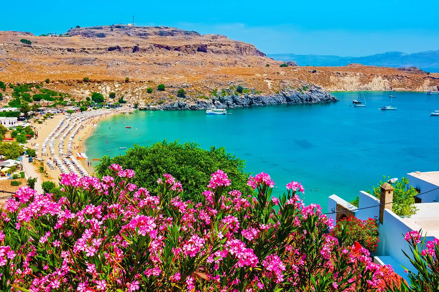 Paralela 45 insule Grecia