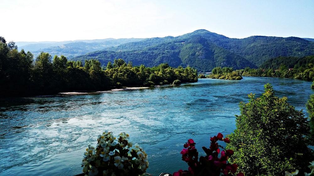 Serbia natura