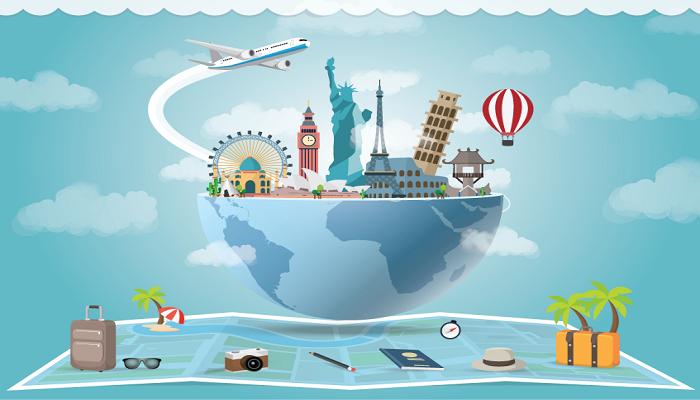 Ministerul Turismului, promovare online