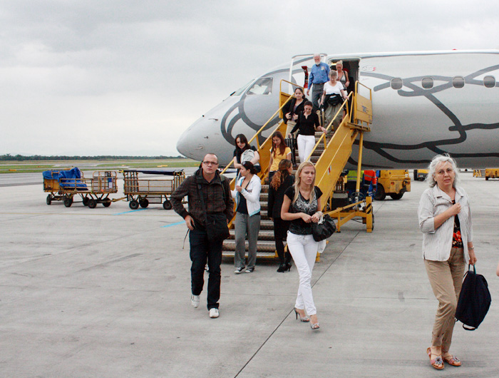 foto avion