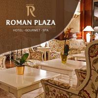Hotelul Roman Plaza