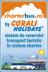 Corali Holidays
