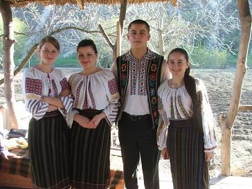 Republica Moldova, Trebujeni