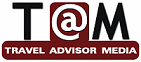 Logo Travel Advisor Media