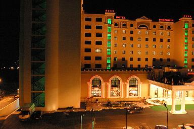 Grand Hotel Phoenicia, Bucuresti
