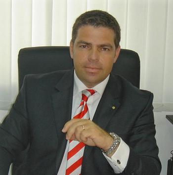 Razvan Pirjol, director general THR-CG