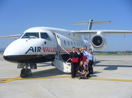 Air Valee low cost Italia