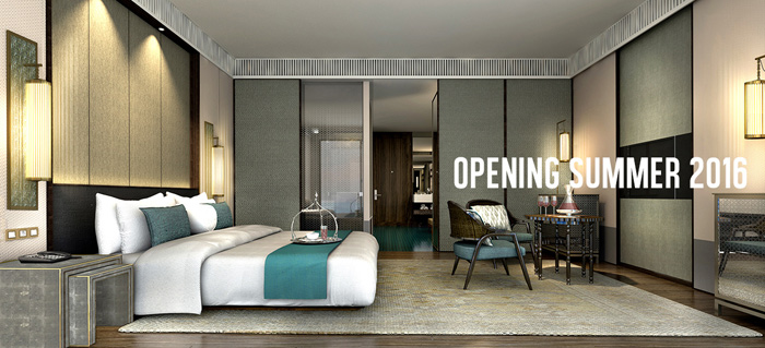 Room Princes Palace Resort & Spa