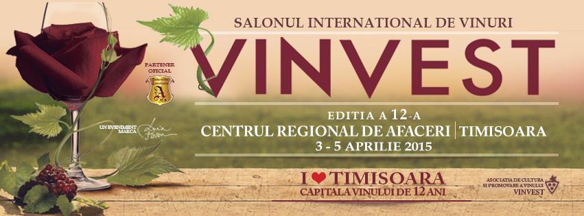 Vinvest Timisoara, Lucia Pirvu